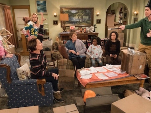 'Roseanne' Pays Tribute to Halloween Episodes in Season Finale
