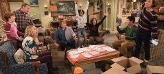 'Roseanne' Spinoff 'The Conners' Gets ABC Greenlight