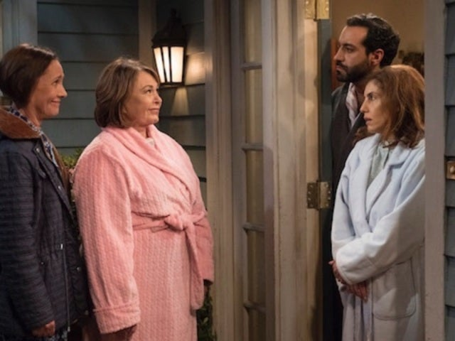 The Inside Story of How 'Roseanne' Was Cancelled