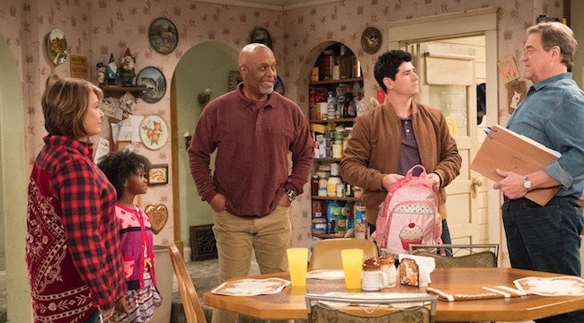 Roseanne Debunks Claim Axed Show is Moving To Fox