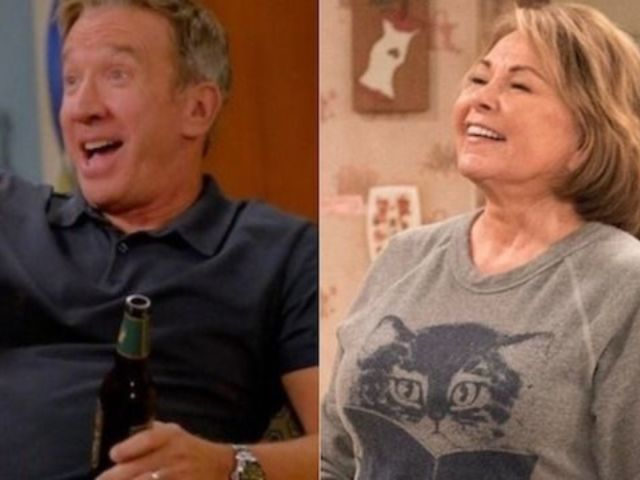 'Roseanne' Opened Door to 'Last Man Standing' Possible Revival