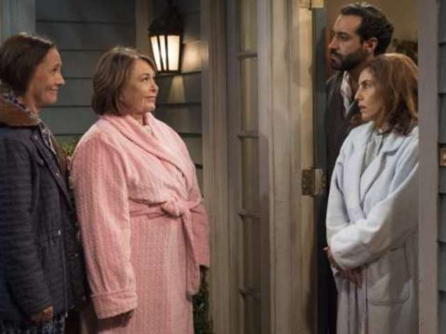 'Roseanne' Episode With Muslim Neighbor Tries for Tolerance