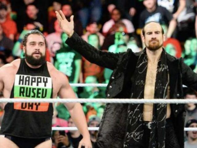Rumored Reason Behind Pending Death of #RusevDay