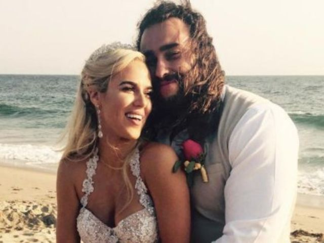 Rusev and Lana Have Dusty Rhodes to Thank for Real and Scripted Romance