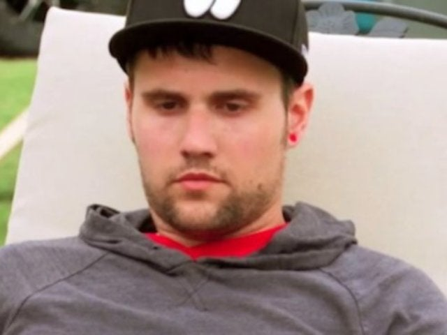 'Teen Mom' Dad Ryan Edwards Sentenced for Failing Drug Test