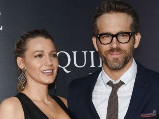 9 Times Blake Lively and Ryan Reynolds Hilariously Trolled Each Other on Instagram