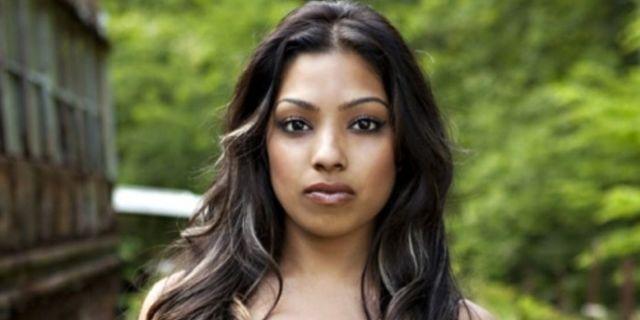 MTV's 'Buckwild' Star Salwa Amin Arrested on Drug Charges