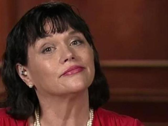 Samantha Markle Sparks Twitter Storm With New Political Rant