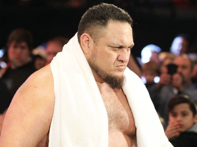 Exclusive: Samoa Joe Debunks Decade-Old Umaga Rumor