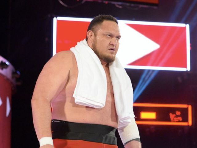 Exclusive: Samoa Joe Happy to Watch WWE Gut Independent Wrestling
