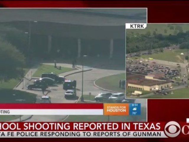 Active Shooter at Texas School 'Arrested and Secured' After Incident in Art Class, Weapon Revealed