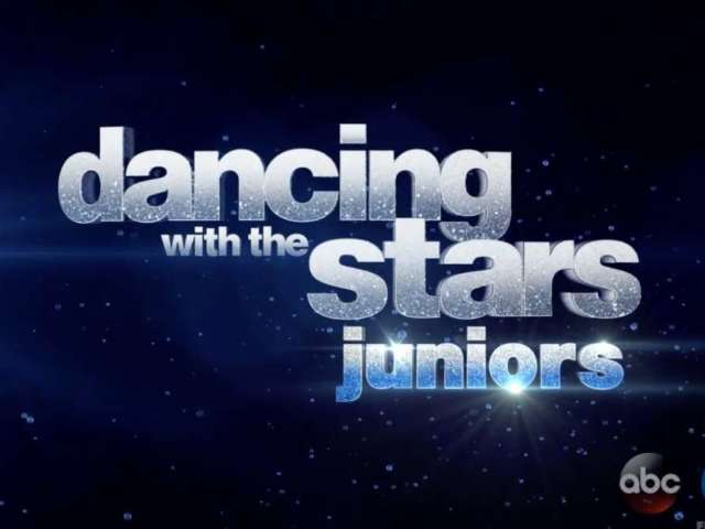 'Dancing With the Stars Juniors' First Look Revealed by ABC