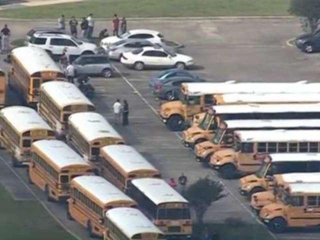 Law Enforcement Reveals 8 People Killed in Texas School Shooting