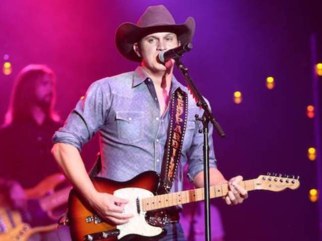 9 Things to Know About Jon Pardi