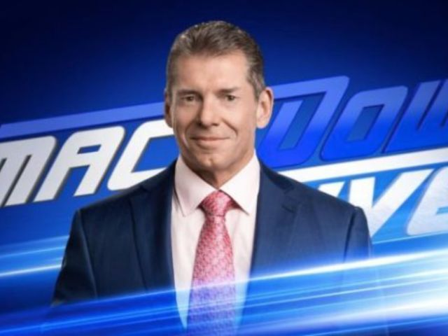 Fox Gave WWE One Billion Reasons to Make SmackDown the 'A-Show'