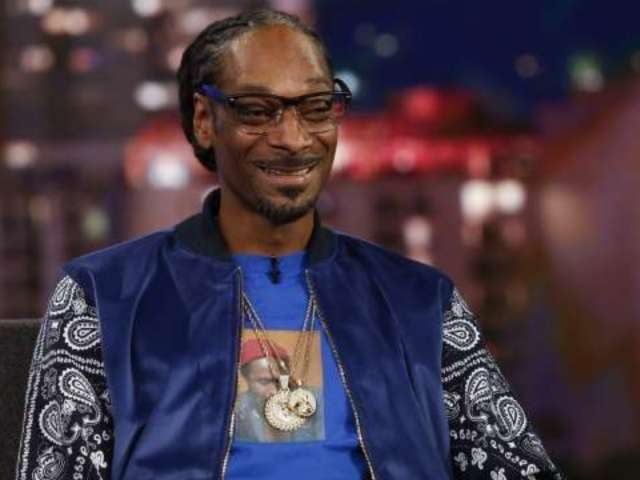 Snoop Dogg Says Kanye West 'Misses a Black Woman in His Life'