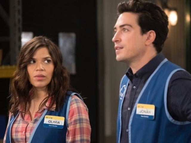 'Superstore' Finale Leaves Fans With Hilarious NSFW Cliffhanger