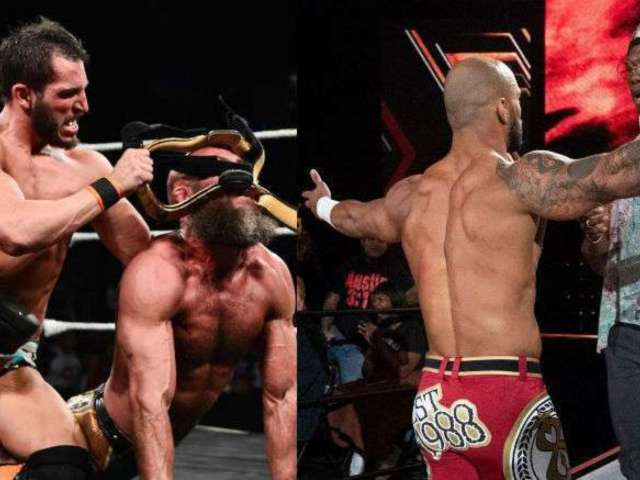 NXT TakeOver Chicago is the Show You Should Be Looking Forward To