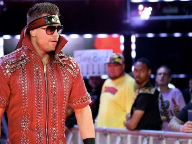 Is The Miz Your Next WWE Champion?