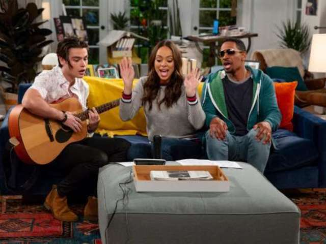Damon Wayans Jr.'s New Show 'Happy Together' Releases Official First Trailer
