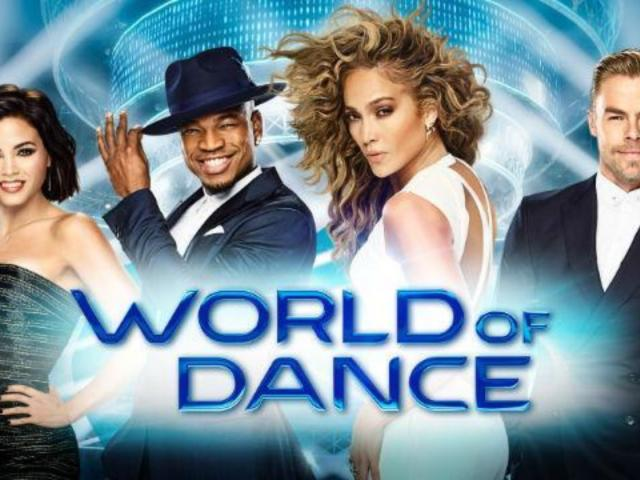 'World of Dance' Scores Early Renewal Ahead of Season 2 Premiere