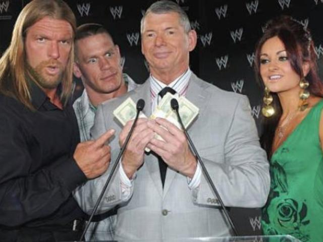 FOX Deal for SmackDown Reportedly Worth More Than $1 Billion