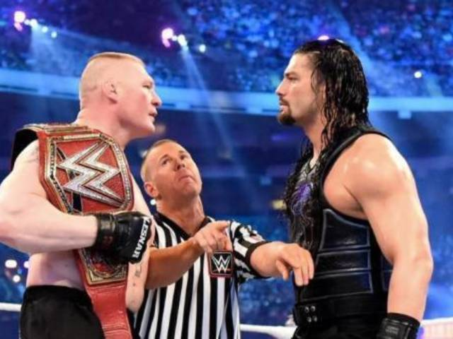 10 Concerns WWE Needs to Address Before We All Start Watching Impact Wrestling