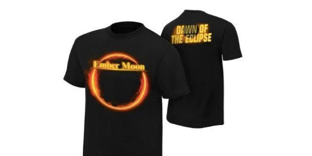 WWE t shirts roasted by twitter
