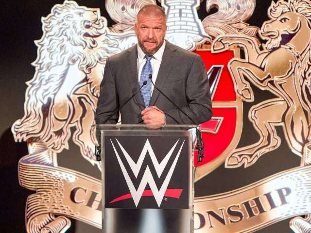 Triple H Discusses Future of UK Brand, Announcement Coming Soon