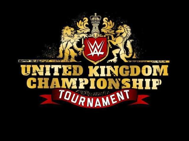 WWE Reveals Full United Kingdom Tournament Roster