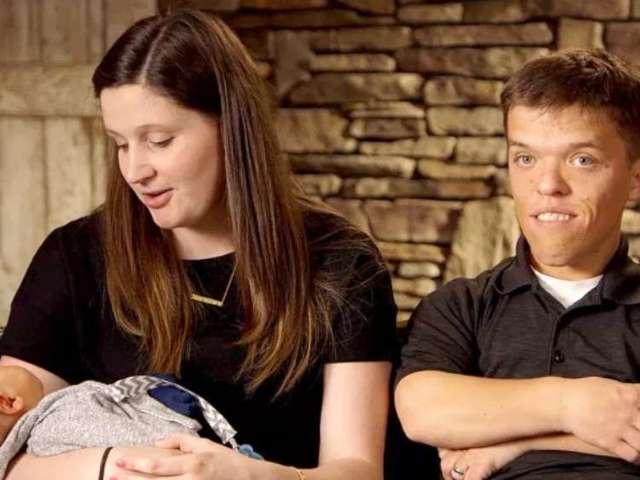 Zach and Tori Roloff Celebrate Jackson's First Birthday