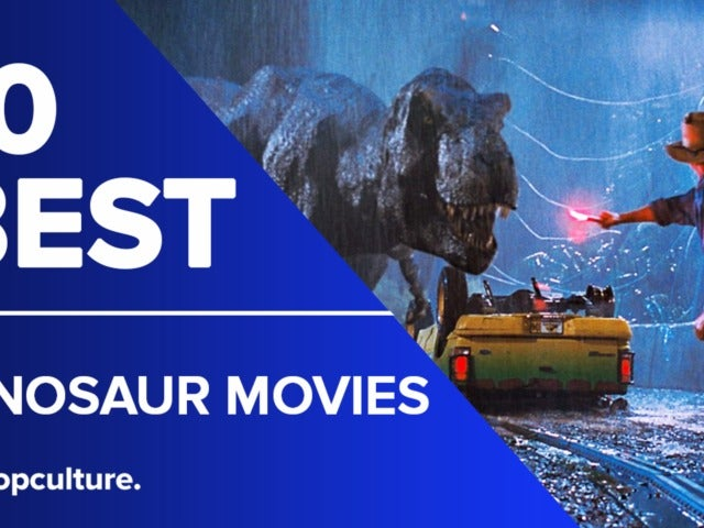 10 Best Dinosaur Movies