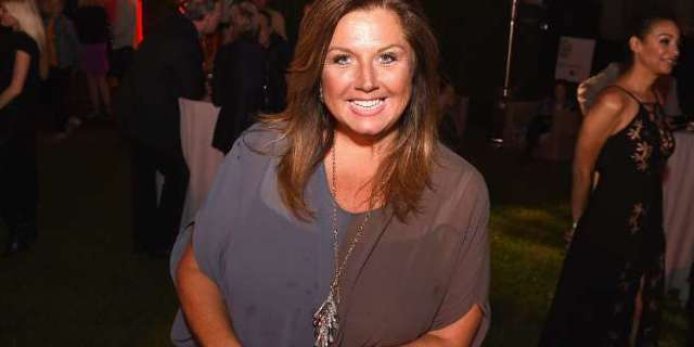 abby lee miller getty