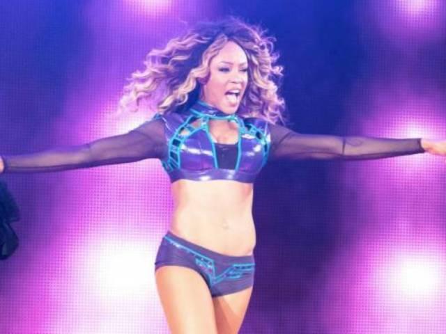 Alicia Fox's WWE Future Reportedly in Question