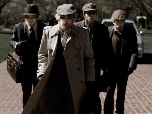 'American Animals' Review: Redefining the Heist Movie