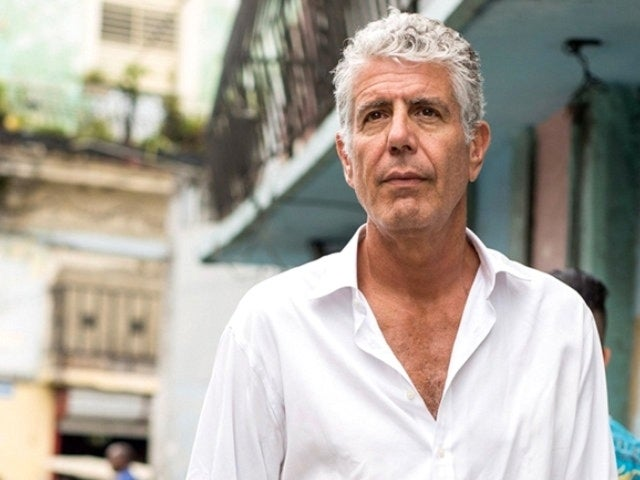 Anthony Bourdain's Mother Planning to Get 'Tony' Tattoo in Honor of Son
