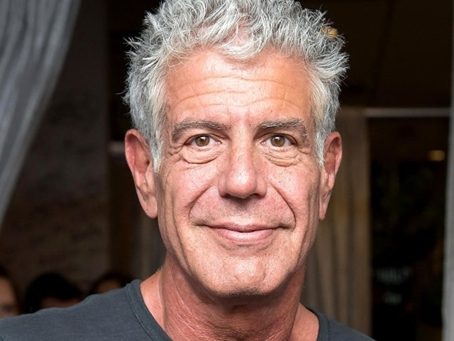 Anthony Bourdain Said He Was 'Really Fortunate' to Do What He Loves During Recent Interview