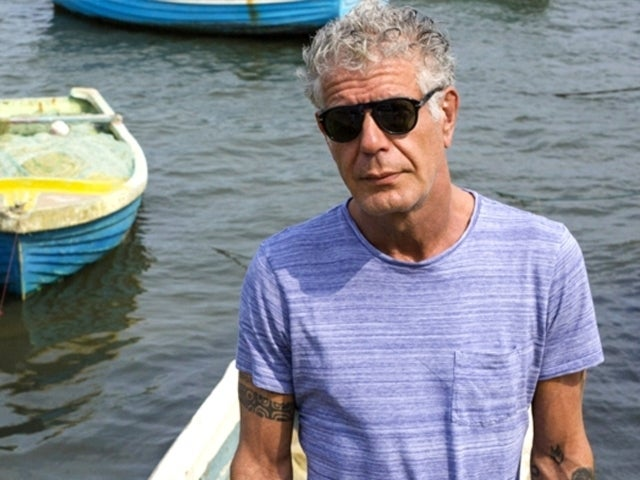 CNN to Air New Episodes of Anthony Bourdain Show 'Parts Unknown'