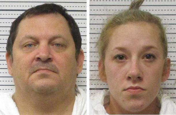 Nebraska woman and her boyfriend charged with Sydney Loofe's murder