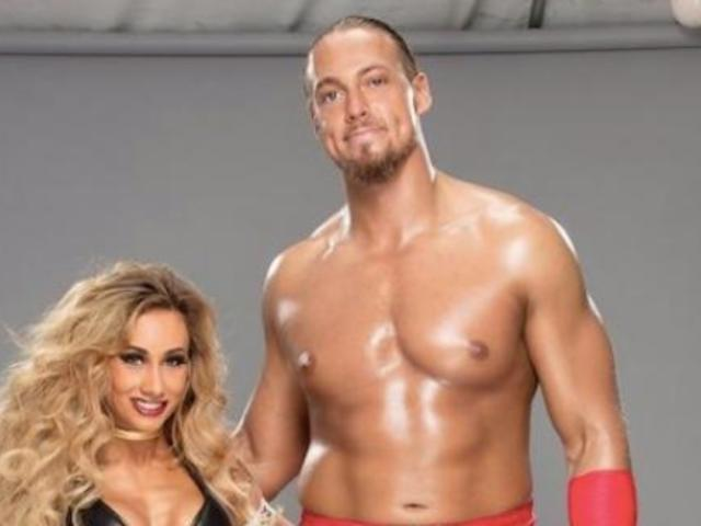 Big Cass Reportedly Fired Over Backstage Incident With Carmella