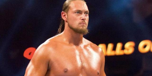 Big cass wwee release fired
