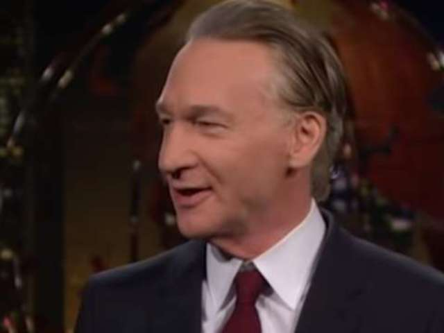 Bill Maher Responds to 'Roseanne' Fans' Push to Cancel His Show