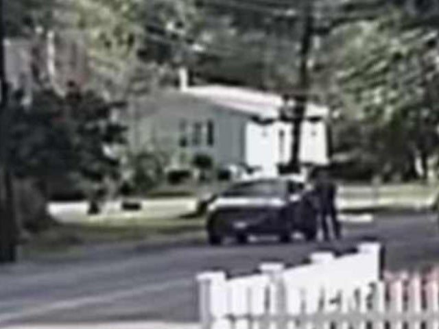 Video Reveals Brave Female Jogger Fighting off Sexual Assaulter in Broad Daylight
