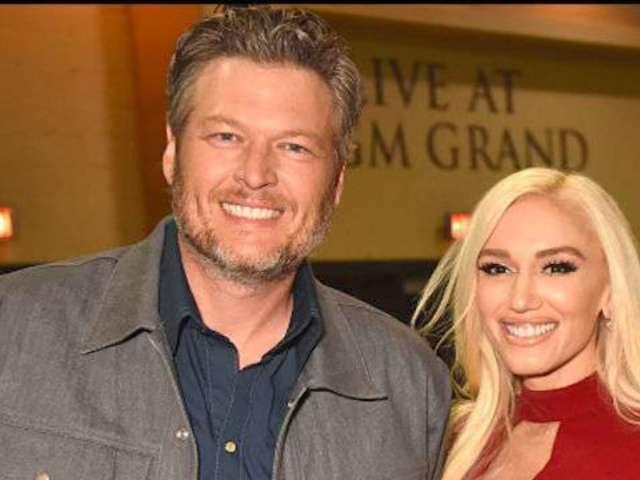 Blake Shelton Releases 'Turnin' Me On' About Gwen Stefani