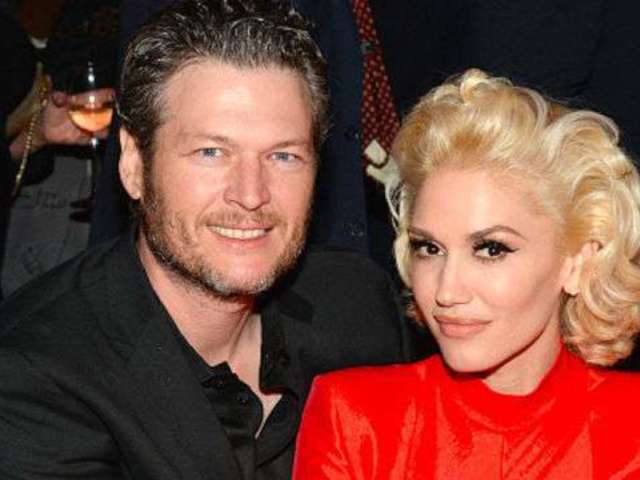 Blake Shelton on Marrying Gwen Stefani: 'Of Course I Would'