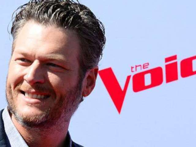 Blake Shelton on 'The Voice': 'It Changed Everything For Me'