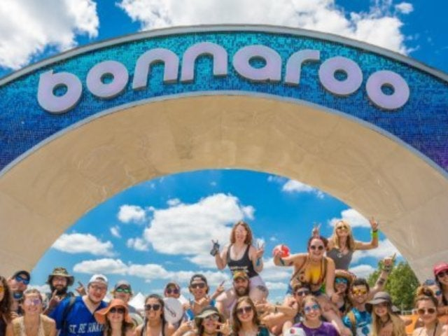 Bonnaroo Attendee Dies in Campground Area