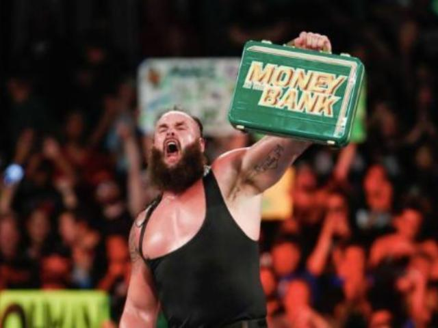 Possible Spoiler on WWE's Plans for Braun Strowman