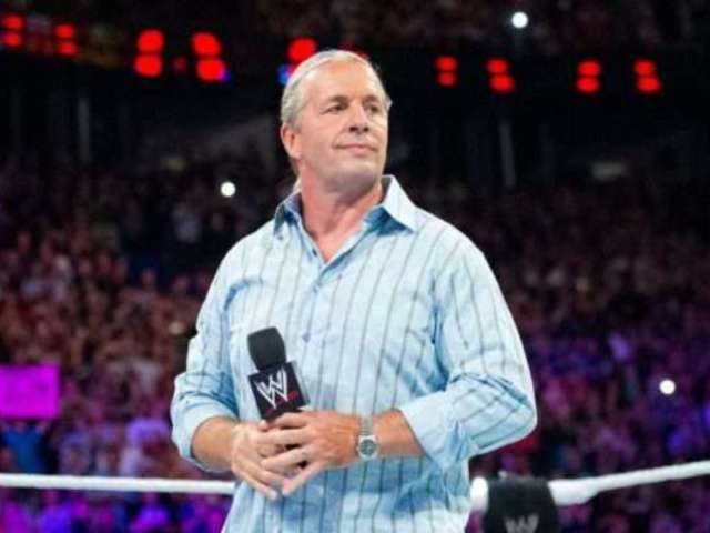 Bret Hart Has Strong Criticism for the Current WWE Roster