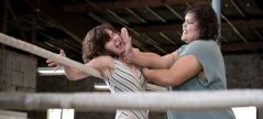 'GLOW' Star Britney Young Calls Season 2 'Bigger, Badder, Better'